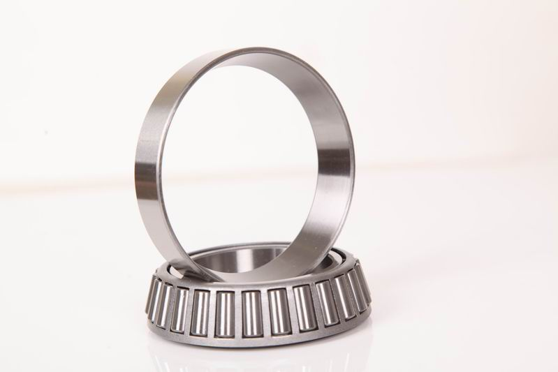 Metric Taper Roller Bearings 30204