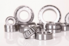 Metric taper roller bearing